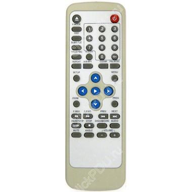 Пульт Hyndai H-DVD 5050N