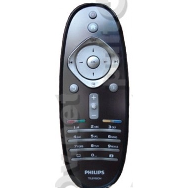 Пульт Philips RC2683203 LCD LED TV ( овал) ic