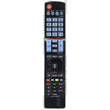 Пульт LG AKB73615307 ic