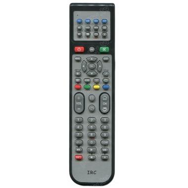 Пульт IRC 19F Shivaki TV,TV/VCR,TV/AUX,VCR,AUX