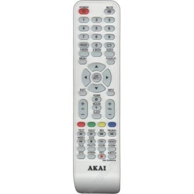 Пульт Akai 2200-EDRWAKAI ic LCD TV NEW