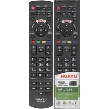 Пульт Huayu для Panasonic RM-L1268 с кнопкой NETFLIX