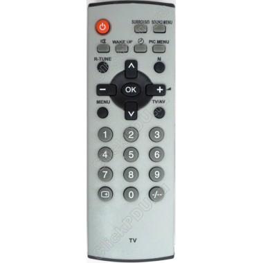 Пульт Panasonic EUR7717020 (7717010)  (ic)