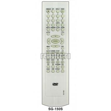 Пульт Rolsen SG-150S ic