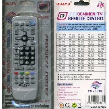 Пульт Huayu JVC RM-530F