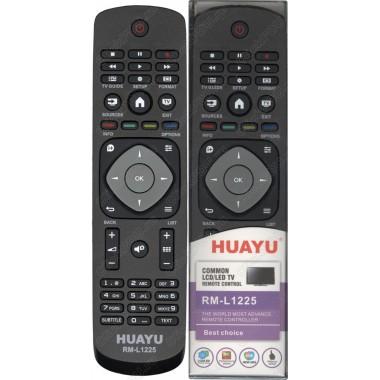 Пульт Huayu Philips RM-L1225 LCD NEW