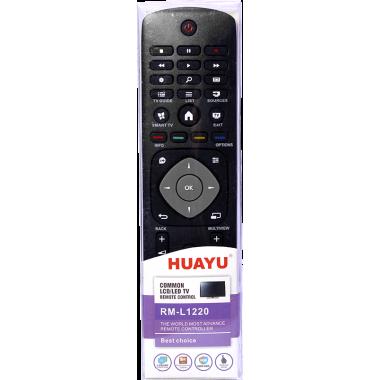 Пульт Huayu Philips RM-L1220 LCD NEW