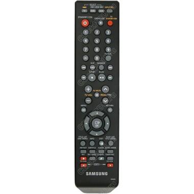 Пульт Samsung 00062B DVD/VCR recorder ic