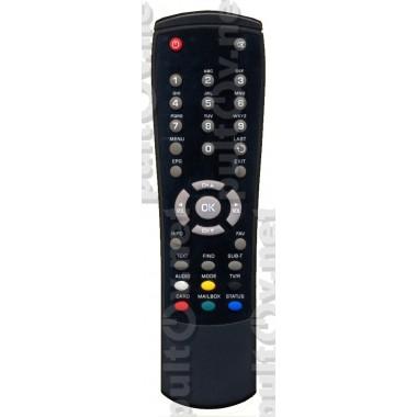 Пульт Globo X80 (вариант 2)