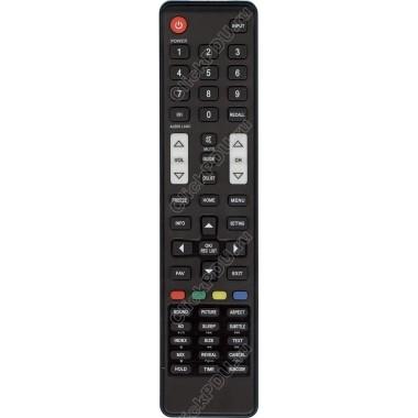 Пульт DEXP H32B8200K ic LED LCD TV