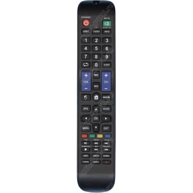 Пульт Erisson 49ULES85T2SM, 55ULES85T2SM ic SMART LCD TV