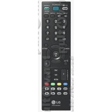 Пульт LG AKB73655802 ic LCD TV