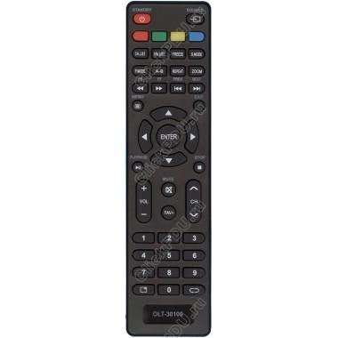Пульт Orion RS41C0 PLAY-PAUSE (OLT-30100) ic LCD TV