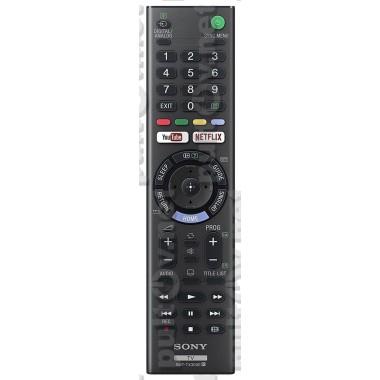 Пульт Sony RMT-TX300E NETFLIX ic