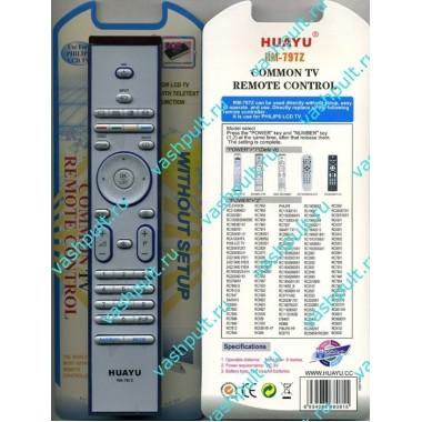 Пульт Philips RС7802 (ic)