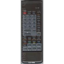 Пульт Hitachi CLE-886 ic