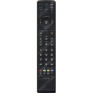 Пульт LG MKJ40653802  LCD TV ic китай