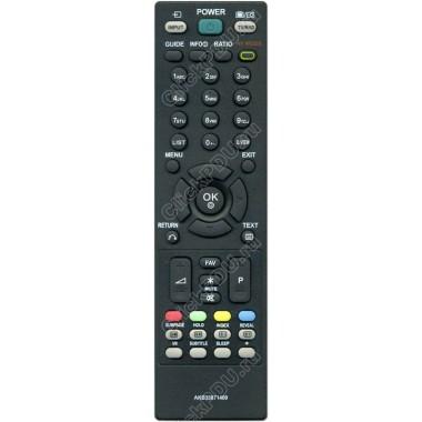 Пульт LG AKB33871409  ic LCD TV