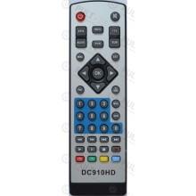 Пульт D-Color DVB-T2 DC802HD ic dvb-t2 2018 или  Delly, Lumax не идёт