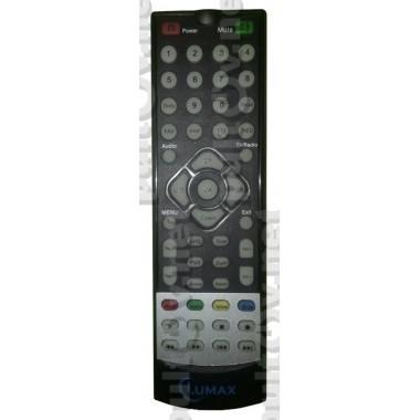 Пульт Lumax DVT2-4110HD ic