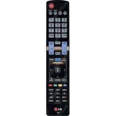 Пульт LG AKB73756564 ic как оригинал 3 D LCD smart TV
