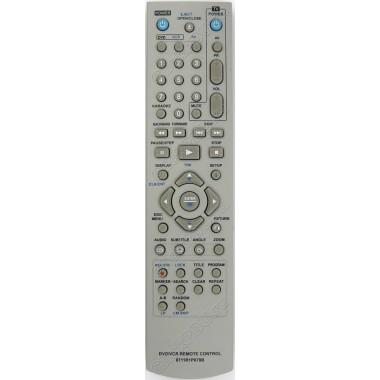 Пульт LG 6711R1P079B DVD+VCR  DC488X/DC488DX ic