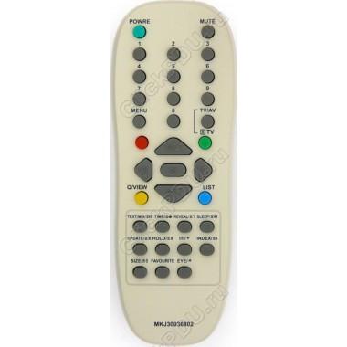 Пульт LG MKJ30036802 ic 29FS4ALX