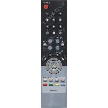 Пульт Samsung BN59-00437A ic
