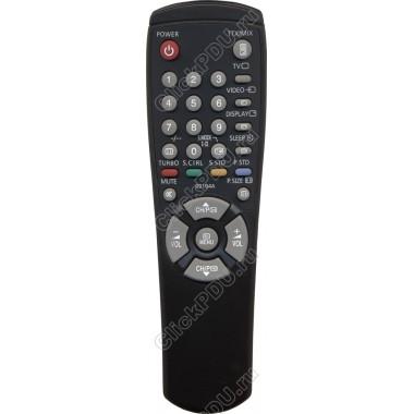 Пульт Samsung AA59-00104A  progun-II без Т/Т (ic)