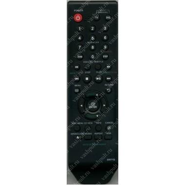 Пульт Samsung 00071Q DVD  usb ic