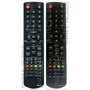 Пульт Akai A3001011 ic LCD TV