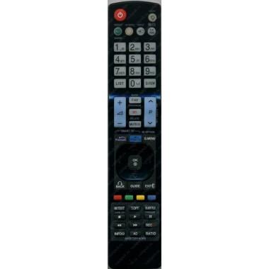 Пульт LG AKB72914066 ic как оригинал 3D SMART TV