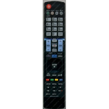Пульт LG AKB72914278 ic 3D SMART TV